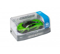 Scalextric C3756A 60th Anniversary Special Edition Packaging - McLaren P1, Green