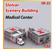 MHS Model SB-22 Medical Center