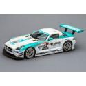 """Carrera DIGITAL 124 23837 Mercedes-Benz SLS AMG GT3 """"Petronas, No.28"""""""