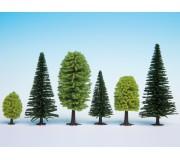 NOCH 26911 Forêt mixte, 10 arbres