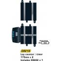 Scalextric C8215 Compte-tours et chronomètre