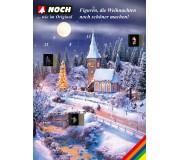 NOCH 45990 Advent Calendar