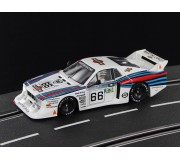Sideways SW54 Lancia Beta Montecarlo Gr.5 Martini Le Mans 24hrs 1981