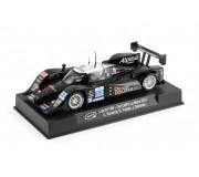 Slot.it CA22c Lola B11/80 n.33 3rd LMP2 Le Mans 2011