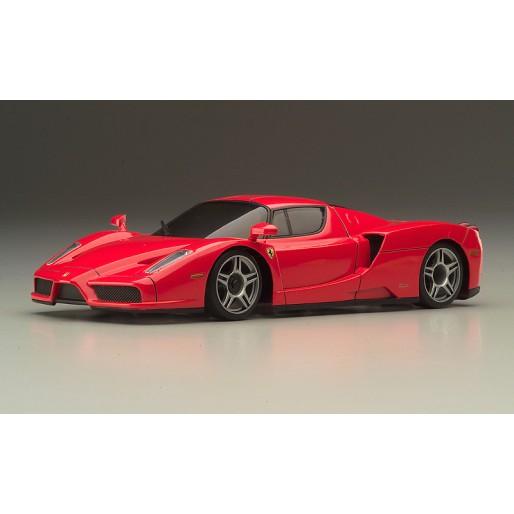 Kyosho Mini Z Mr03 Sports Ferrari Enzo Red W Mm Kt19 Slot Car Union