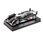 Slot.it CA24b Audi R18 TDI n. 1 24h Le Mans 2011