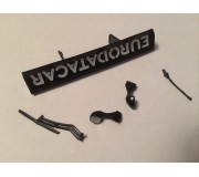 Scalextric W10479 REAR WING MIRRORS C3382