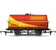 Hornby R6798 2017 20T Tanker