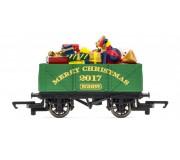 Hornby R6825 Hornby Christmas Wagon 2017