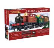 Hornby R1210 Santa's Express Christmas Train Set