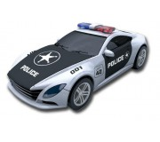 Ninco 21503 Slot Car Police 1/43