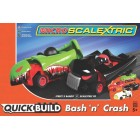 Micro Scalextric G1116 Bash 'n' Crash Set
