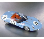 LE MANS miniatures Deutsch & Bonnet n°53