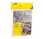 NOCH 60833 Tissu pour construction de paysage