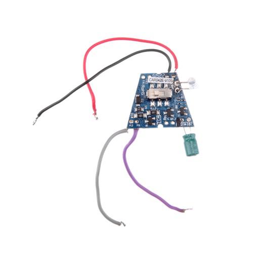 Carrera DIGITAL 132 26744 Décodeur numérique pour Formula E