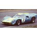 Slotwings W004-02 LOLA T70 24H. Le Mans 1968