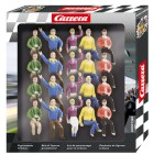 Carrera 21129 Set de figurines Tribune