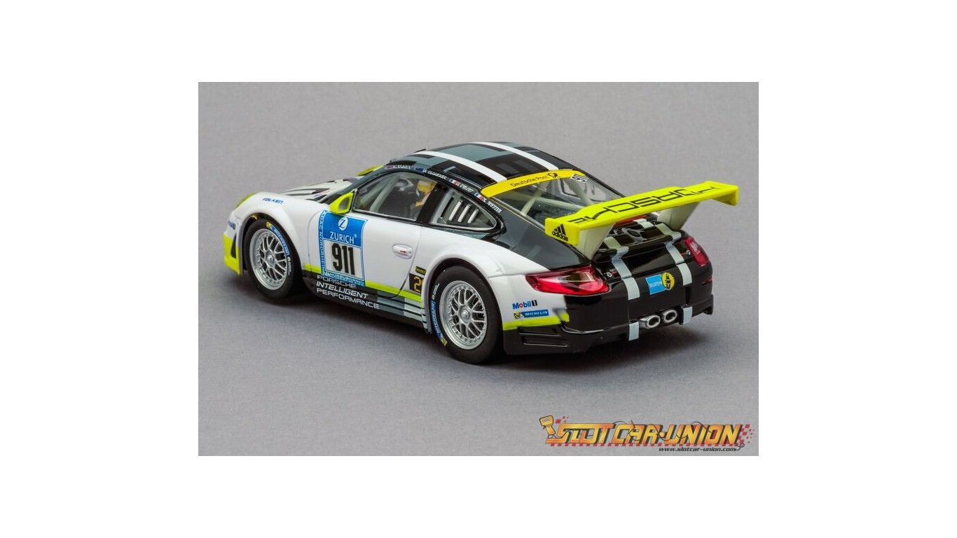 carrera digital 132 30780 porsche gt3 rsr manthey racing. Black Bedroom Furniture Sets. Home Design Ideas