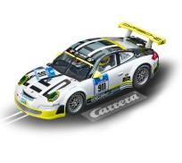 "Carrera Evolution 27543 Porsche GT3 RSR ""Manthey Racing, No.911"""