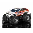 Scalextric C1302 Coffret Monster Truck Mayhem