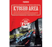 Kyosho RC Catalogue 2017