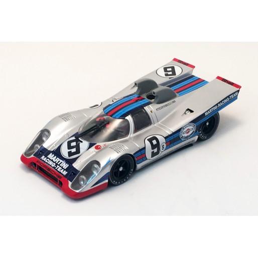 Slotwings W005-04 Porsche 917K 1000Km Brands Hatch 1971