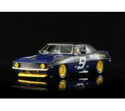 BRM CAMARO Z28 1969 - Penske Sunoco n.9 - Ronnie Bucknum