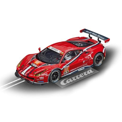 """Carrera DIGITAL 132 30809 Ferrari 488 GT3 """"AF Corse, No.68"""""""