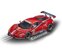 "Carrera Evolution 27558 Ferrari 488 GT3 ""AF Corse, No.68"""