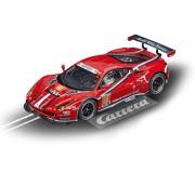 """Carrera Evolution 27558 Ferrari 488 GT3 """"AF Corse, No.68"""""""