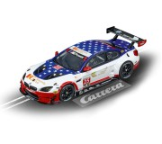 "Carrera DIGITAL 132 30811 BMW M6 GT3 ""Team RLL, No.25"""
