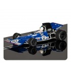Scalextric C3482A Legends Tyrrell Edition Limitée