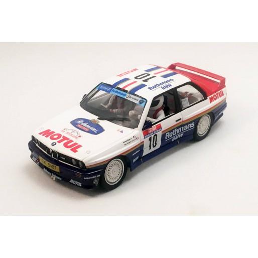 Slotwings W038-01 BMW M3 E30 Tour de Corse 1987