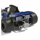 Scalextric C3482A Legends Tyrrell Limited Edition
