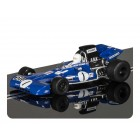 Scalextric C3479A Legends Tyrrell 003 vs Team Lotus Type 72E Limited Edition