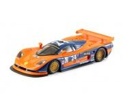 NSR 0042AW Mosler MT900 R EVO3 AW-IL Daytona 2002 n.24