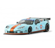 NSR 0044AW Corvette C6R Gulf Edition n.15 - AW KING 21