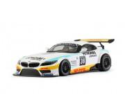 NSR 0045AW BMW Z4 Silverstone 2012 n.36 AW King 21 EVO3
