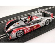 LE MANS miniatures Audi R10 TDI n°3