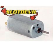 Slotdevil 20096026 Moteur 6025KW 25000u/12V/0,17A 90g/cm