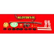 Slotdevil 20127011 Microparts Kit 1