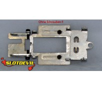 Slotdevil 20127001 Mikro Chassis with screws and guide