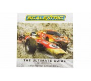 Scalextric C8951 The Ultimate Guide - 8th Edition