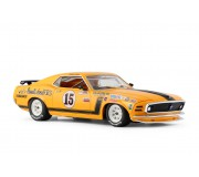 BRM MUSTANG BOSS 302 1970 - Bud Moore Team n.15 - Parnelli Jones