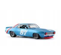 BRM CAMARO Z28 1969 - Jerry Petersen n.87
