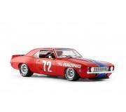 BRM CAMARO Z28 1969 - V/J Racing n.72 - Jack Westlund