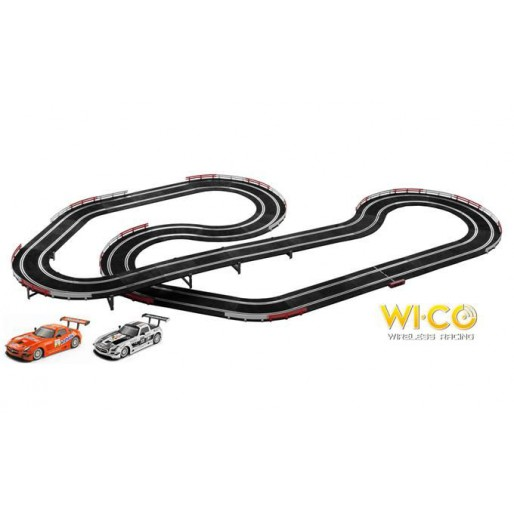 Ninco 20176 Top Speed WICO Set