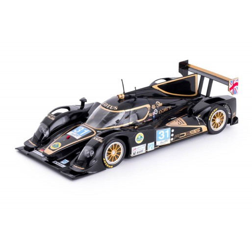Slot.it CA39a Lola B12/80 n.31 24h Le Mans 2012