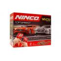 Ninco 20176 Coffret Top Speed WICO