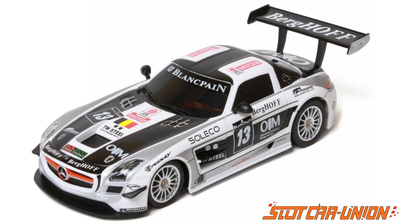 Ninco 20176 Top Speed Wico Set Slot Car Union
